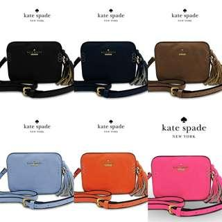 Authentic Quality Kate Spade Sling