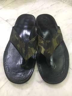 Prada authentic sandals