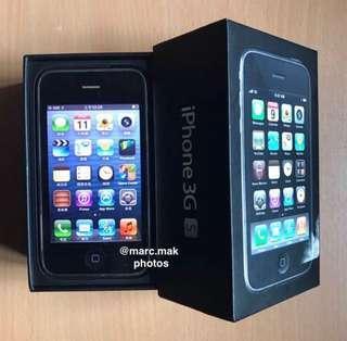 iPhone 3GS, 32gb- ORIGINAL