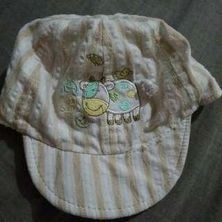 🚚 🎁贈🎁嬰幼兒帽