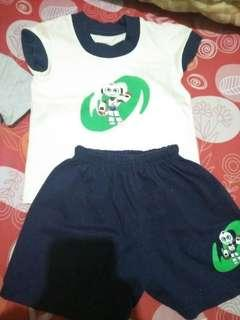 Preloved Baby Boy Clothes
