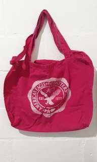 American Eagle Outfiters Fabric Bag