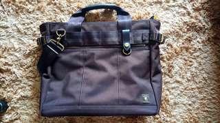 Porter Heat Bag