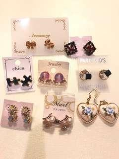 Earrings #sellfaster