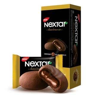Nextar Brownies Cookies - 112gr