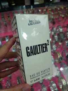 ( RARE) Gaultier 2