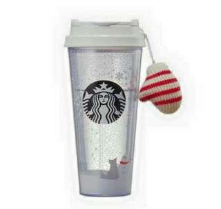 BN Starbucks Korea winter collection tumbler
