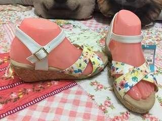 Sandals from japan