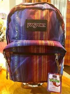 Original Jansport Backpack