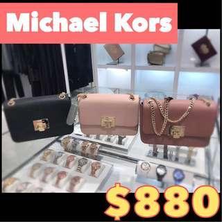 Michael Kors 手袋系列預訂~ig更多相~#sellfaster