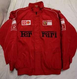 Ferrari Jacket
