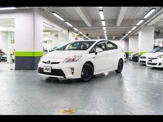 TOYOTA Prius 1.8 Facelift 2014