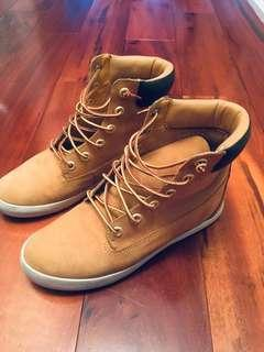 Timberlands size 6.5
