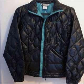 Columbia 鵝毛羽絨短褸 feather down jacket #sellfaster