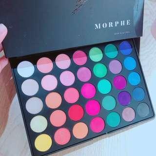 SALE!!! Morphe 35B Color Burst 💯