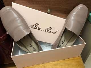 #sellfaster Maud Frizon Paris 羊仔皮鞋