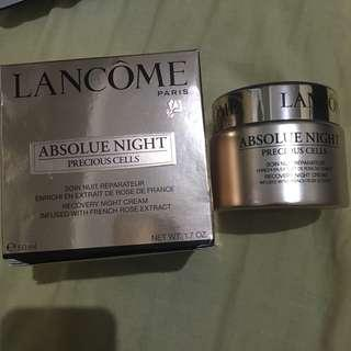 Lancome Absolue Night Precious Cells 50ml