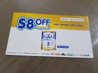 #blessing nan gift voucher