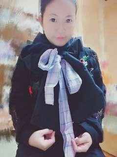 🚚 造型圍巾臺灣設計師設計