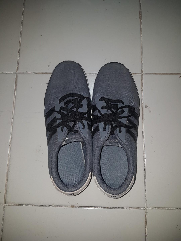 e220d1f668a Adidas and Reebok