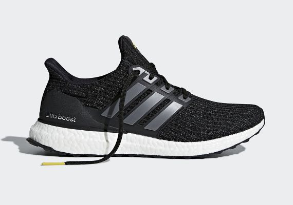 023aed6512a7c Adidas Ultra Boost LTD 5th Anniversary