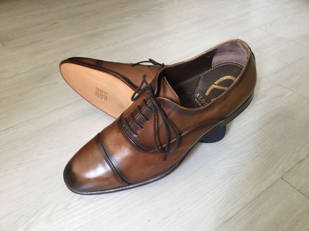 2d006405e6b ALODD Men Dress Shoes