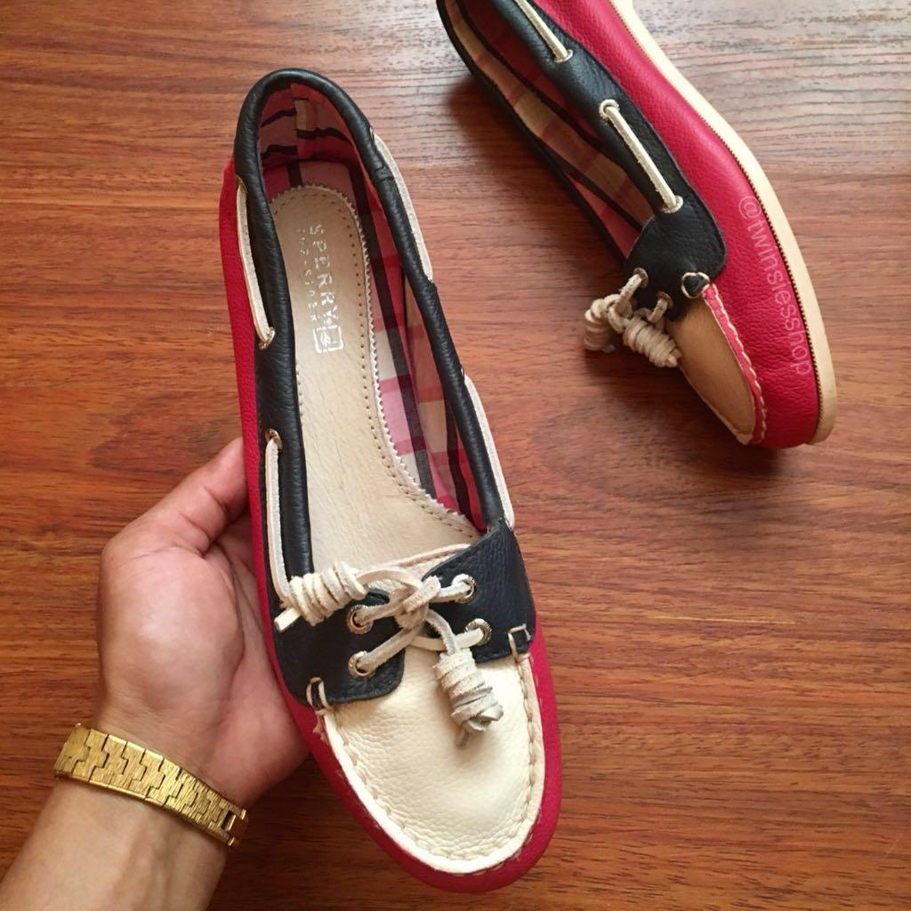"""AUTHENTIC SPERRY Top-Sider """"Rare and"""