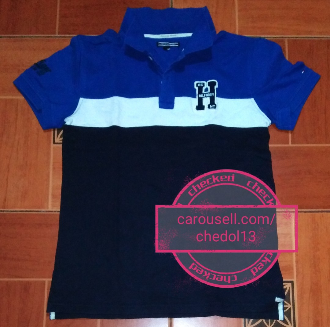 7eea9229884b Tommy Hilfiger Polo Shirt