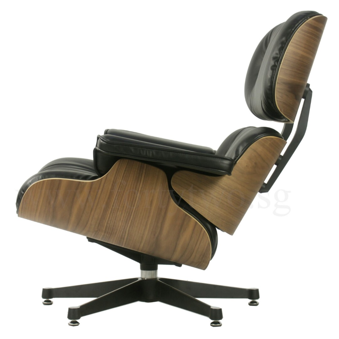 BN FREE DELIVERY Eames Lounge Chair Replica