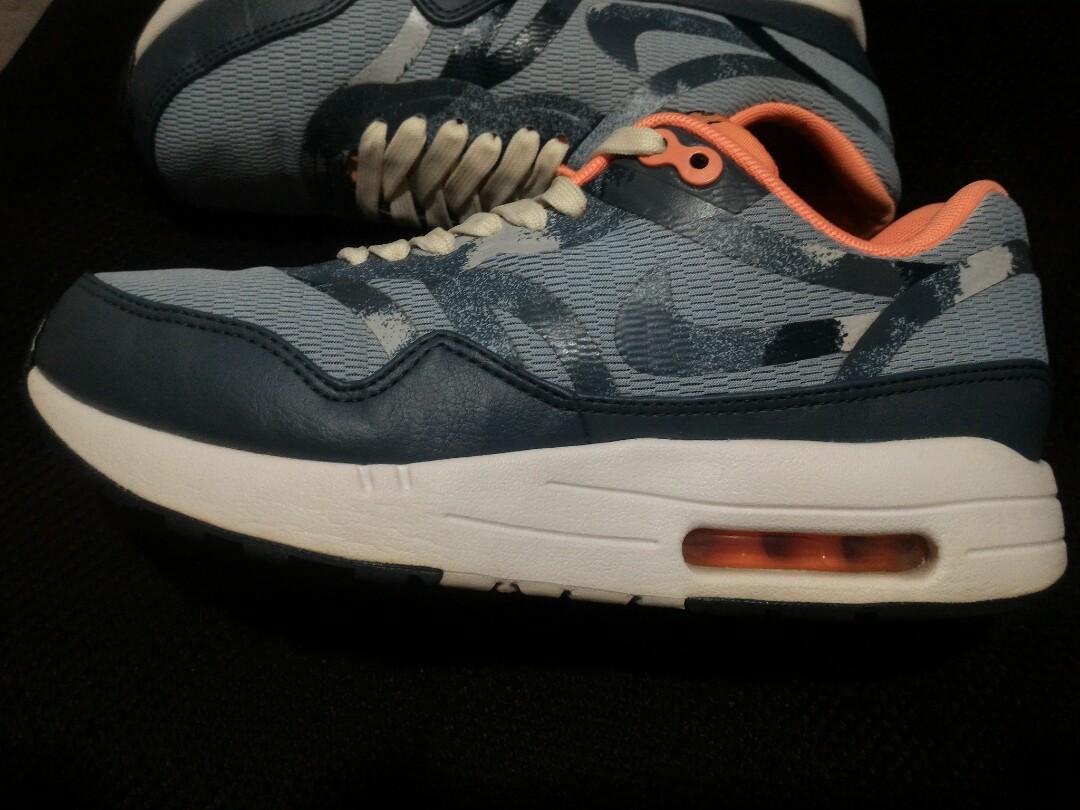Nike Air Max 1 CMFT PRM TAPE sz 6.5 womens