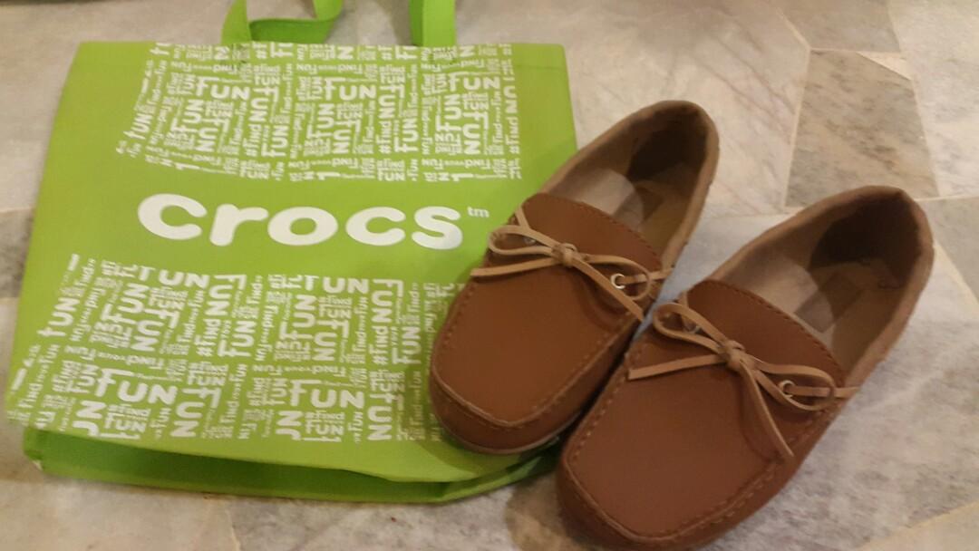e3878d1a23f Crocs shoe  TGV3