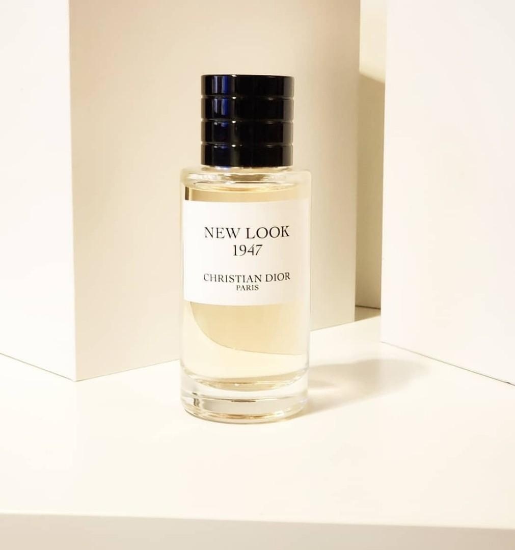 Dior Perfume Maison Christian Dior New Look 1947 40 Ml Bnip