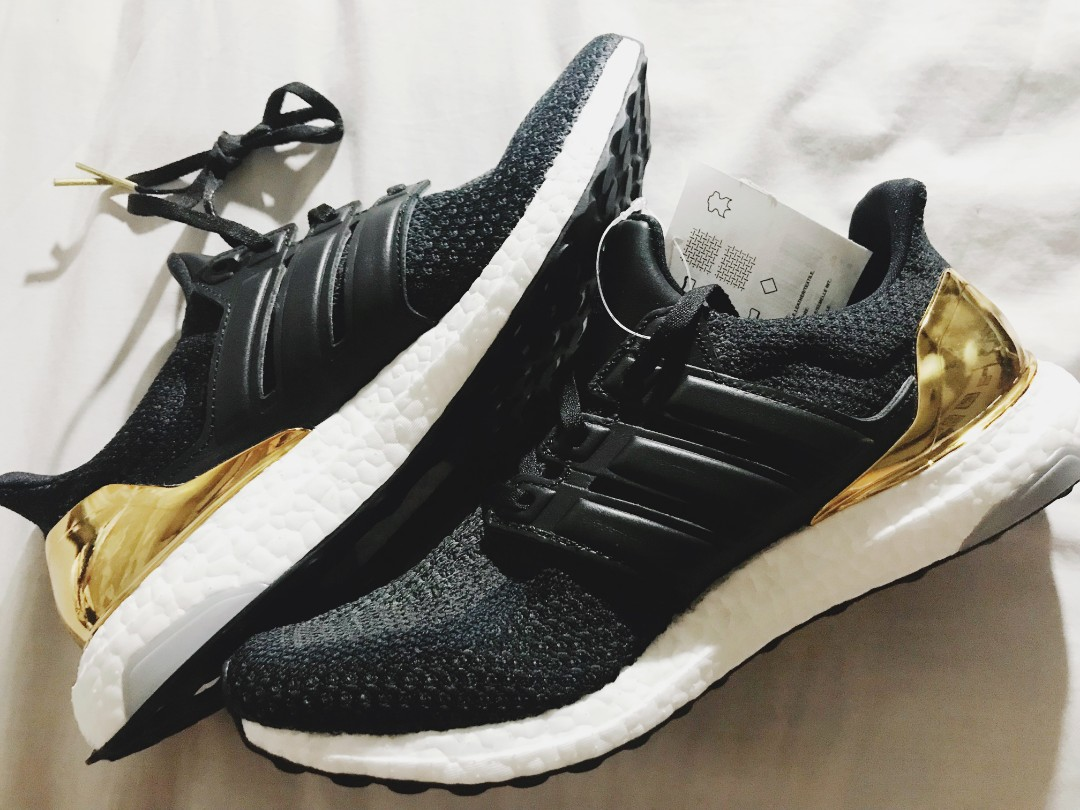 e675bacdc1df4 FOR SALE ADIDAS ULTRABOOST OLYMPIC PACK LTD