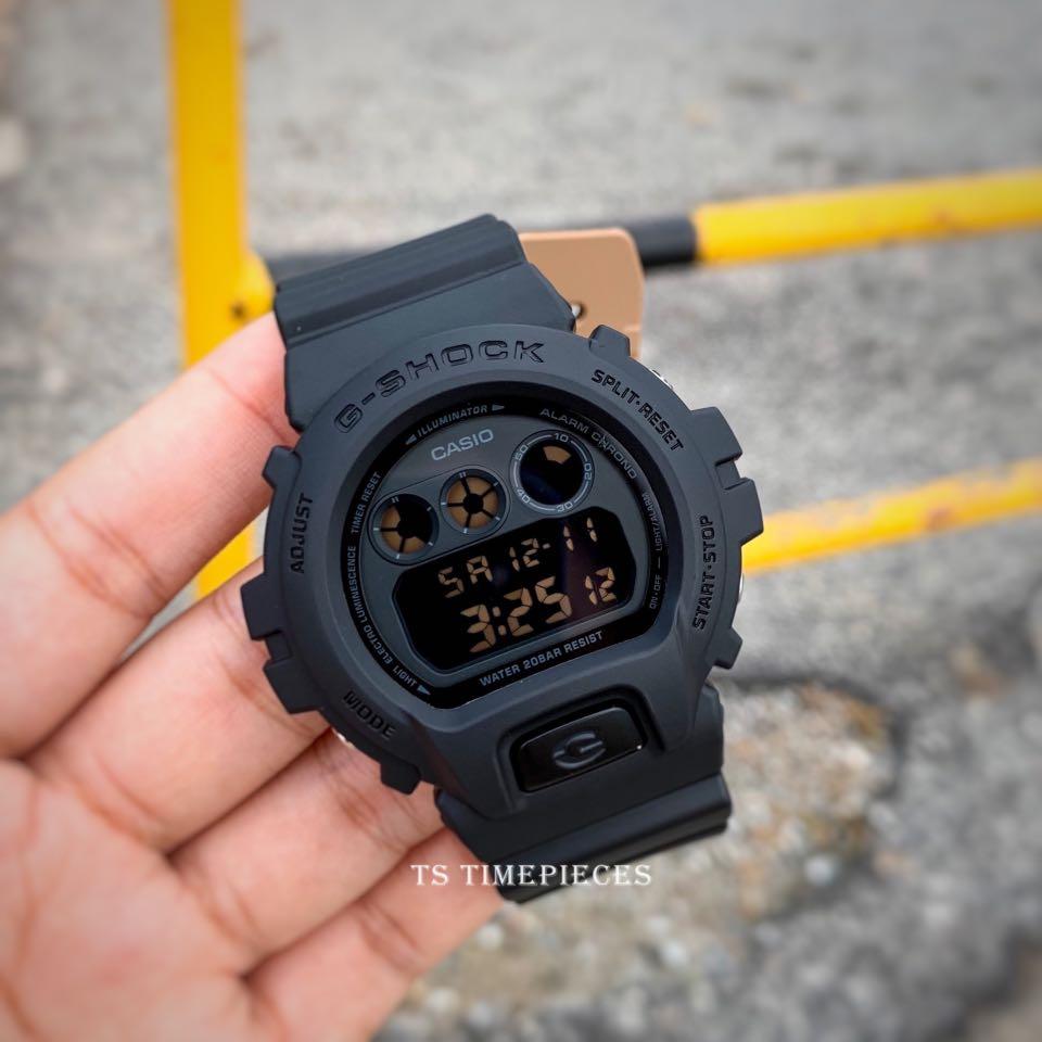e506b24a091f3 G Shock Watch DW-6900 Series DW-6900LU-1