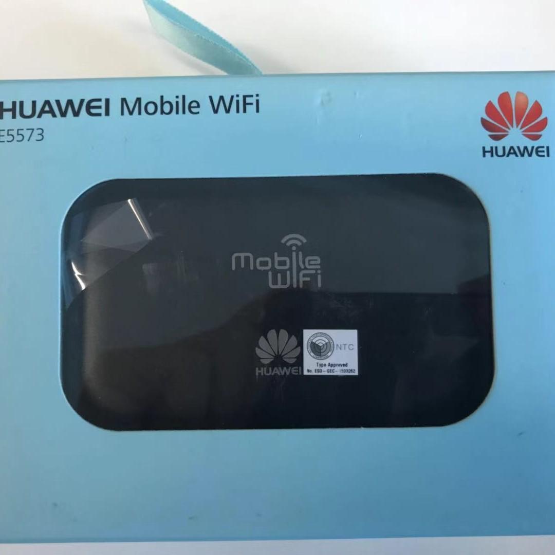 HUAWEI Mobile WIFI E5573s 856