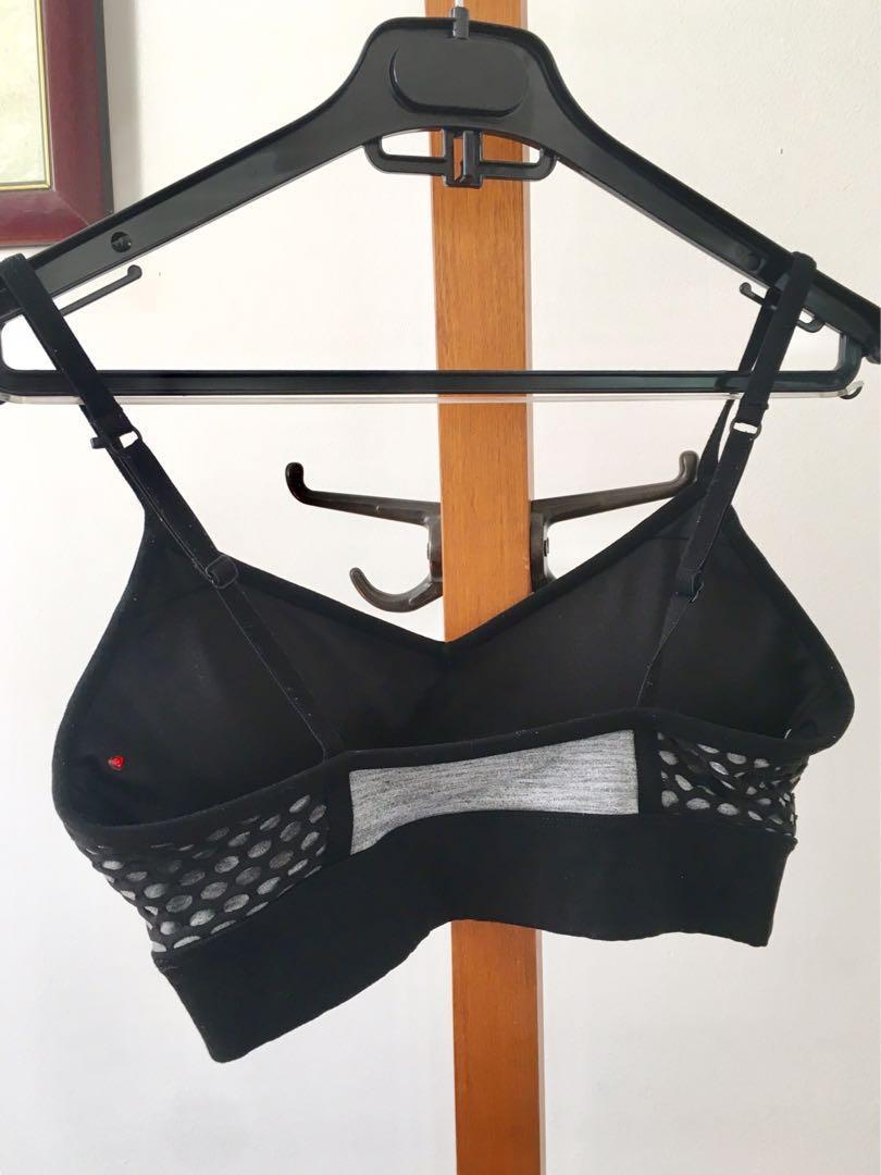 Lorna Jane Sports Bra - Size Medium