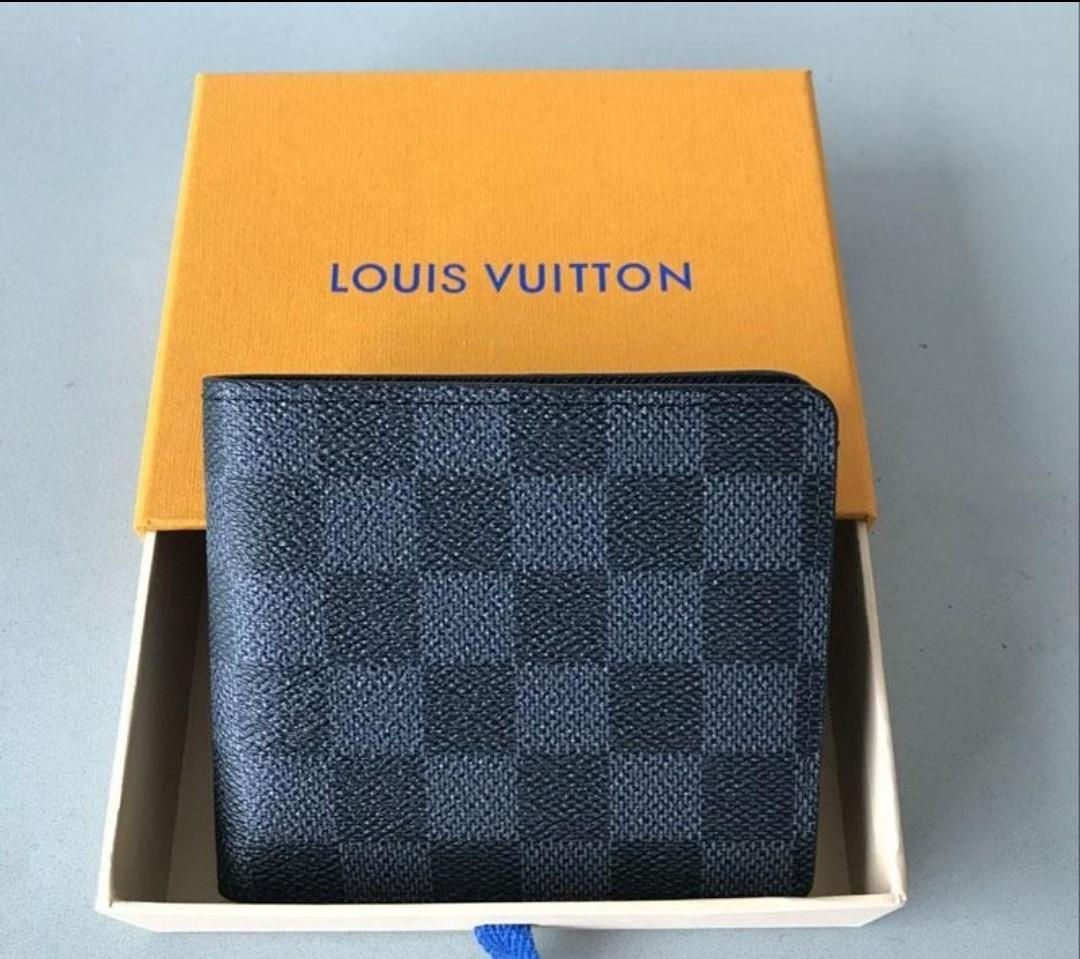 LOUIS VUITTON WALLET NEW AND ORIGINAL