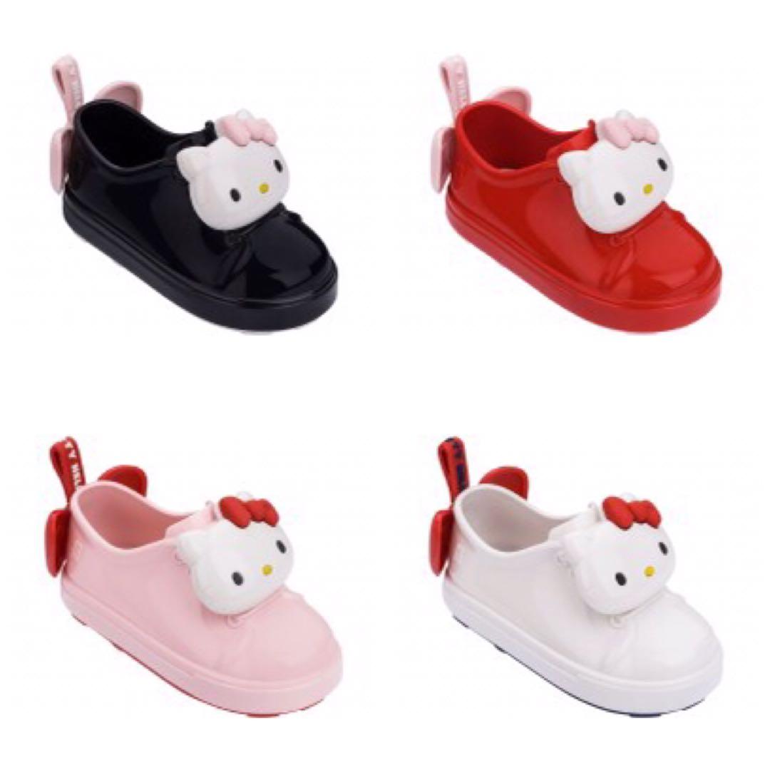 d2422348d41 Mini Melissa Be Hello Kitty