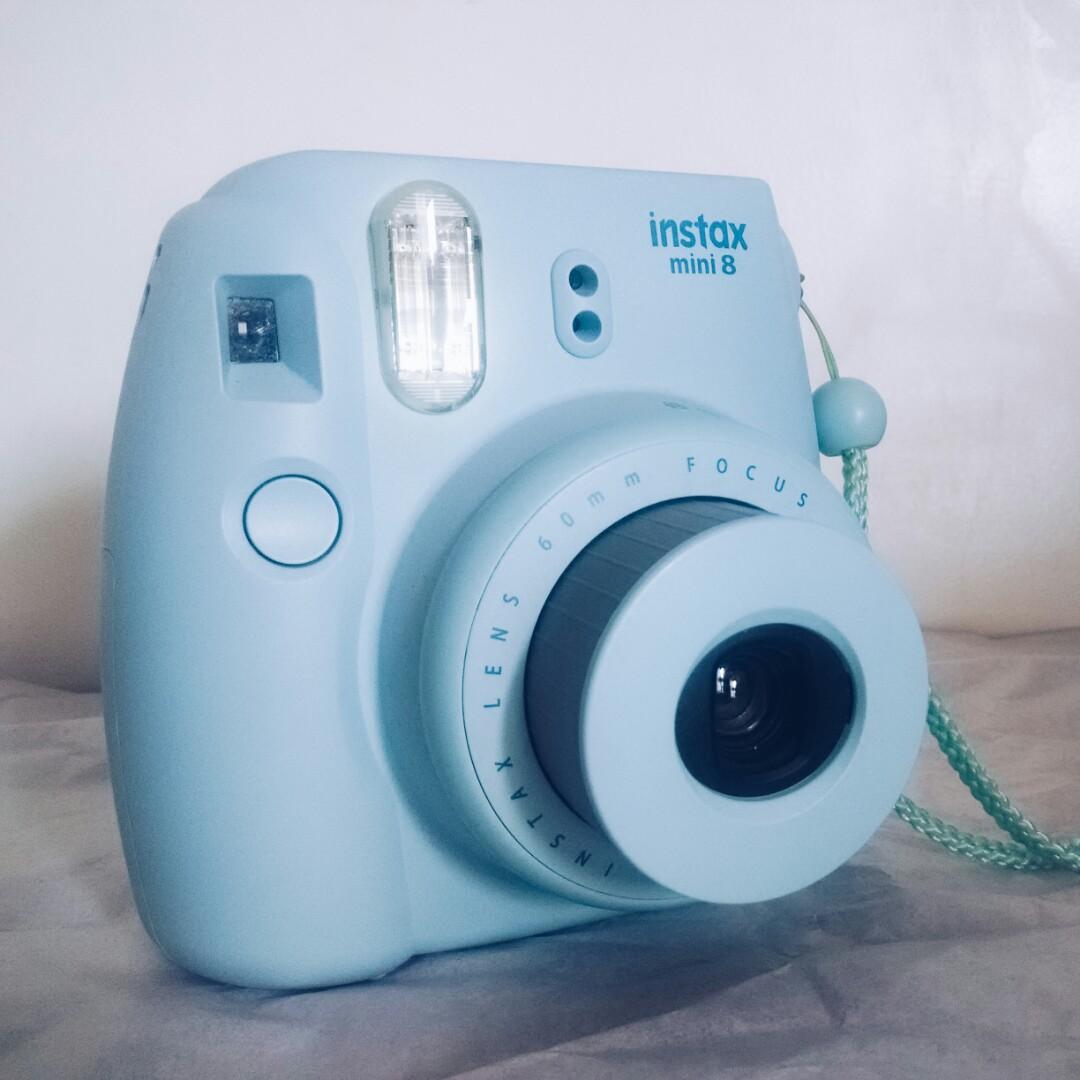 6b6c6420ac5d new  Fujifilm Instax Mini 8
