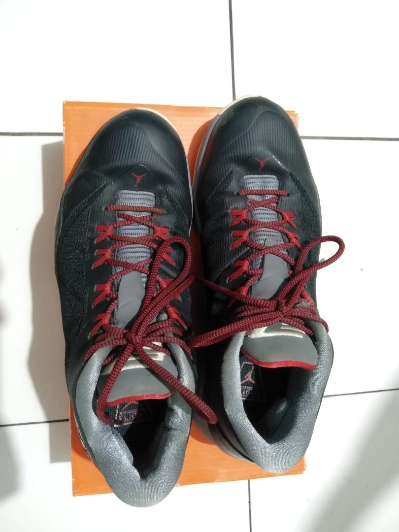 Nike CP VIII original preloved sepatu sneakers basket unisex 24f4dfea17