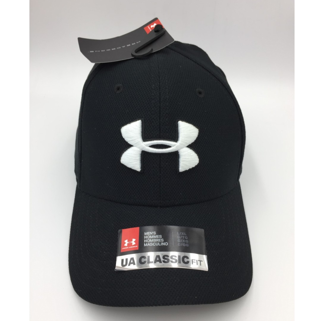 Original Under Armour Fitted Hat Men s Cap FREE SHIPPING 0993aa2f9e2