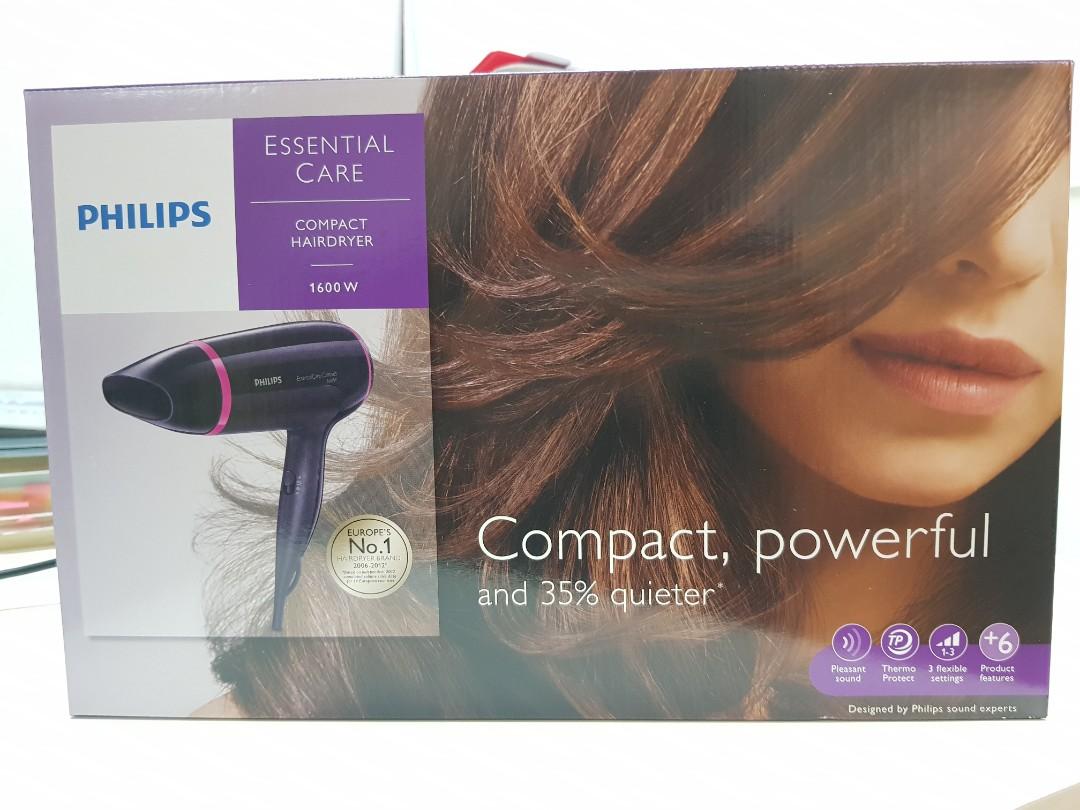 Philips Hair Dryer 83ff726655