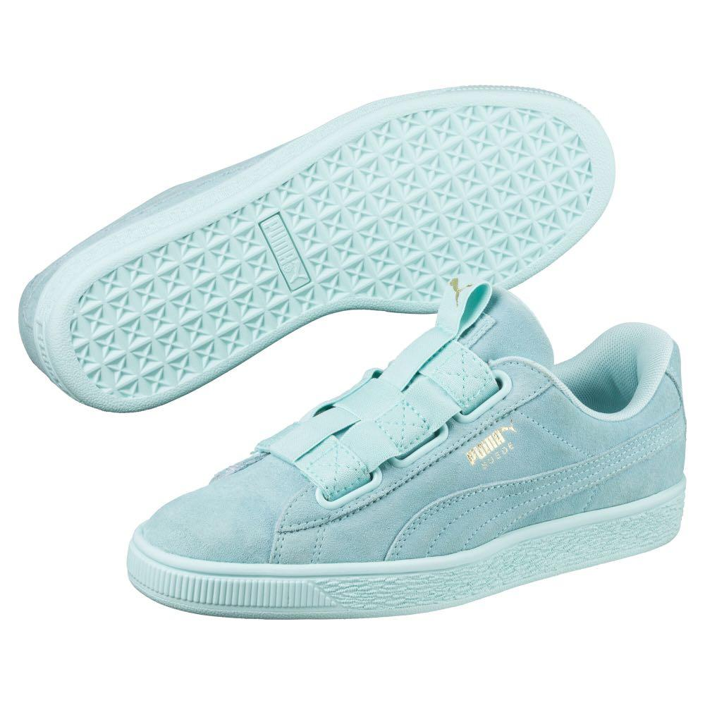 Suede GreenWomen's Puma Maze Mint FashionShoesSneakers On HeD9IWY2bE