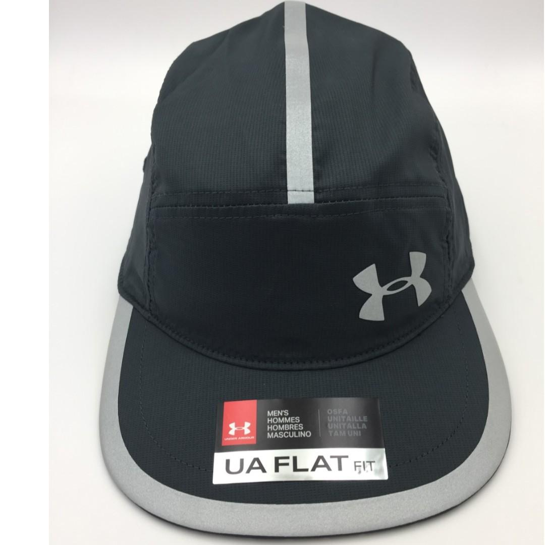 Degenerar Formación descuento  Under Armour Threadborne Run Men's Cap FREE SHIPPING, Men's Fashion,  Accessories, Caps & Hats on Carousell
