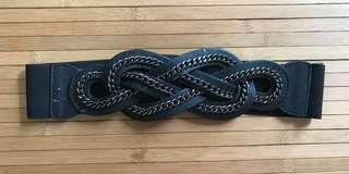 Pre-loved AUTHENTIC Mango belt
