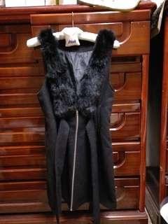 🚚 韓版背心洋裝