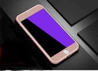 iPhone 6s Plus Screen Protector x2