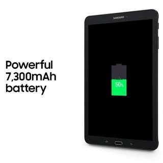 9.6 Inch 16GB Samsung Galaxy Tab WiFi Tablet Android