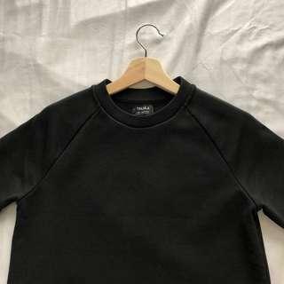 Talula Aritzia T-Shirt Dress (Size XXS)