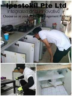 🎄Cockroach and Ants Pest Control Services / Affordable
